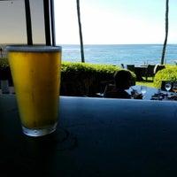 Photo taken at Snorkeling @ Lawai Beach by Aaron H. on 12/10/2017