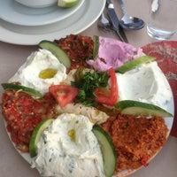 7/12/2013 tarihinde Mert A.ziyaretçi tarafından Kuzeytepe Nuri Restaurant'de çekilen fotoğraf