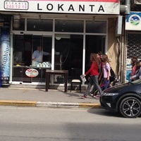 Photo taken at Makitat Resturant by Fatih K. on 3/24/2014