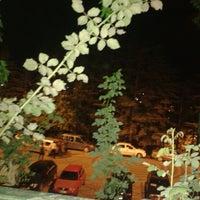 Photo taken at Hıdırlık Çay Bahçesi by ToLga Ö. on 8/19/2013