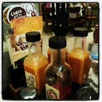 Photo taken at Nando's by Win Nee on 9/28/2012