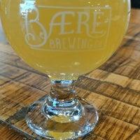 Das Foto wurde bei Baere Brewing Co. von Byron W. am 9/23/2018 aufgenommen