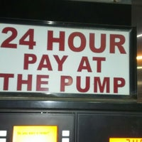 Photo taken at Wm. H. McCoy Gas Station by Mariah M. on 2/25/2013
