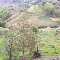 Photo taken at Tasmacı Köyü by Cihan K. on 4/10/2016