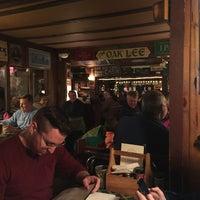 Photo taken at The Shannon Door Irish Pub & Restaurant by Dave P. on 11/23/2016