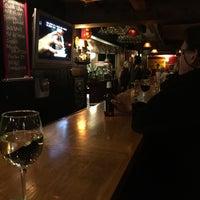 Photo taken at Wildcat Inn & Tavern by Dave P. on 3/11/2017