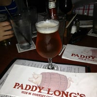 Photo taken at Paddy Long's by Adam W. on 7/11/2013