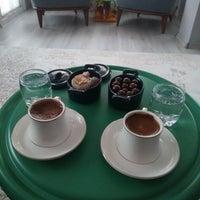 Photo taken at Deniz Mahallesi by Sld_bkr on 12/20/2017