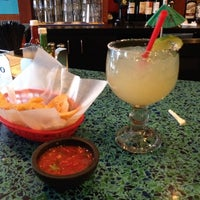 Photo taken at El Loro Mexican Restaurant by Crystal P. on 1/22/2014