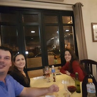 Photo taken at Cantina Fratello by Fernando M. on 5/20/2017