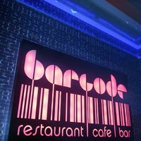 Photo taken at Barcode by Onore on 8/31/2013