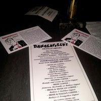 Photo taken at Dangerfield's by Tefta M. on 11/24/2012