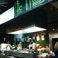 Photo taken at Las 4 Estaciones by Ivonne F. on 2/2/2013