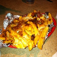 Photo taken at Potter's Grill by Brian T. on 12/29/2012