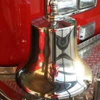 Photo taken at Glen Ellyn Volunteer Fire Company by John S. on 2/27/2016