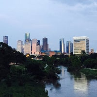 Photo prise au Buffalo Bayou Park par David P. le6/10/2015
