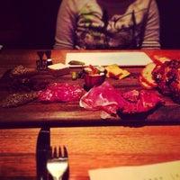 Photo taken at Westside Tavern by Navneet S. on 12/23/2012