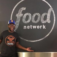 Photo taken at Food Network by Richard B. on 6/15/2017