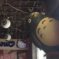11/19/2016 tarihinde Jamhil M.ziyaretçi tarafından Naruto Japanese Food'de çekilen fotoğraf