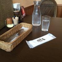 Photo taken at 洋食屋ポニー by 黒威 竜@孔明リ・ガズィ on 9/11/2016