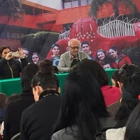 Photo taken at Centro Educativo Siglo XXI by Angie A. on 3/10/2016