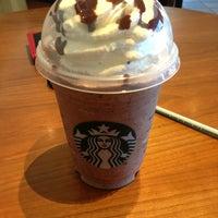 Photo taken at Starbucks by Love-ren L. on 7/15/2013