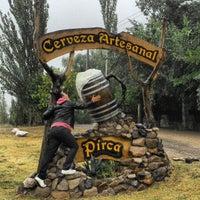 Foto tomada en Pirca Cerveza Artesanal por Manuel R. el 10/21/2013