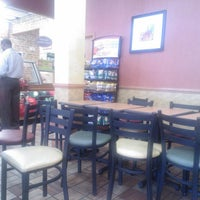 Photo taken at Subway by pirooz p. on 1/26/2015