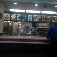 Photo taken at Arby's by pirooz p. on 12/6/2014