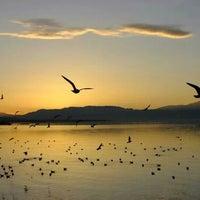 Photo taken at Esentepe Parkı by ... .. on 1/29/2014
