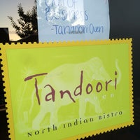Photo taken at Tandoori Oven by Christina C. on 7/31/2014