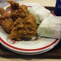 Photo taken at KFC / KFC Coffee by Peter s. on 5/4/2015
