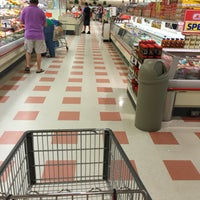 Photo taken at Market Basket by Nick C. on 5/28/2016