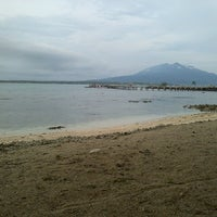 Photo taken at Krakatoa Nirwana Resort by Rudi G. on 11/27/2013