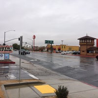 Photo taken at City of Barstow by Tatiana M. on 12/22/2016