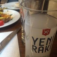 Photo prise au Altin Fici Pub Ocakbasi Restaurant par Turgay A. le4/26/2016