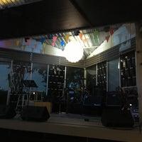 Photo taken at ร้านข้าวใหม่ปลามัน by Somrudee J. on 9/23/2016