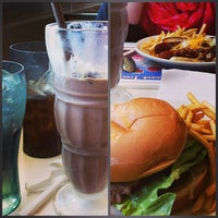 2/17/2013에 Zac C.님이 Steak 'n Shake에서 찍은 사진
