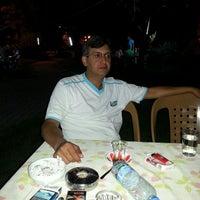 Photo taken at Mevhibe İnönü by Zeki I. on 7/21/2013