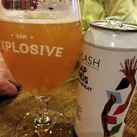 Photo taken at Bar Explosive (Pommi) by Roni L. on 8/11/2018