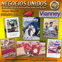 Photo taken at Creciendo Unidos, Inc by Negocios U. on 8/20/2015