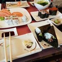 Photo taken at Japan Inn by Giorgi M. on 7/29/2016