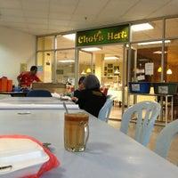 Photo taken at Cafe Chef's Hat by Razmi M. on 9/23/2013