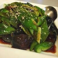 Photo taken at 漁厝台菜海鮮餐廳 by Penny W. on 11/23/2014