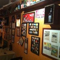 10/6/2012 tarihinde rodrigo f.ziyaretçi tarafından Bongiorno Pizzaria'de çekilen fotoğraf