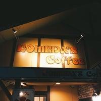 Photo taken at Komeda's Coffee by Tti O. on 5/11/2017