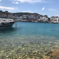 Photo taken at Datça Sahil Güvenlik Komutanlığı by Su Perisi . on 5/17/2017