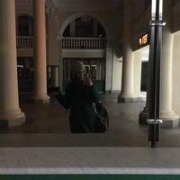 รูปภาพถ่ายที่ Научная библиотека БНТУ โดย Katya เมื่อ 4/21/2017