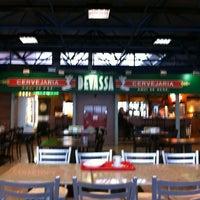 Photo taken at Cervejaria Devassa by Junior B. on 10/4/2012