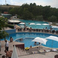 Photo taken at Swimming Pool by Stefan T. on 8/24/2013